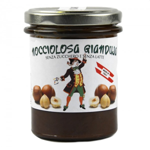 NOCCIOLOSA GIANDUIA