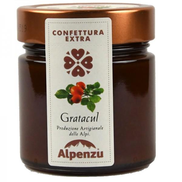CONFETTURA EXTRA DI GRATACUL