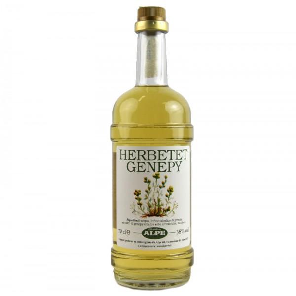 HERBETET GENEPY